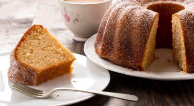10 receitas de bolo de pão para evitar o desperdício