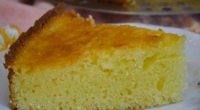 8 receitas de bolo de puba que são a melhor forma de começar o dia