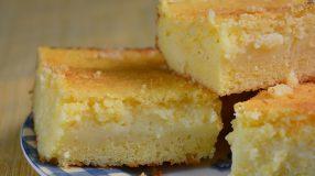 12 receitas de bolo de queijo deliciosas que podem te surpreender