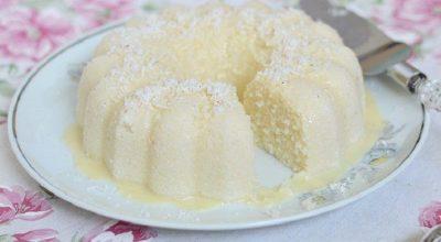 9 receitas de bolo de tapioca que vão te surpreender