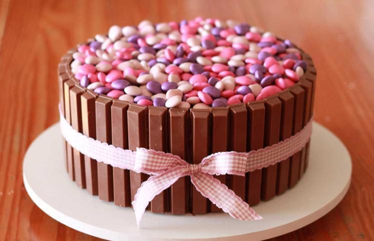 31 receitas de bolos decorados que vo te surpreender thecheapjerseys Images