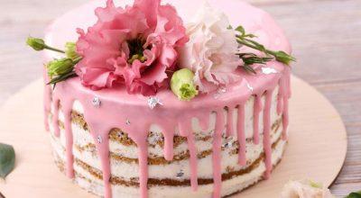 31 receitas de bolos decorados que vão te surpreender