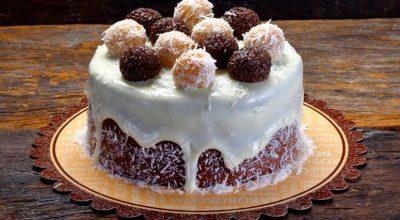 12 receitas de bolo dois amores que vão fazer você se apaixonar