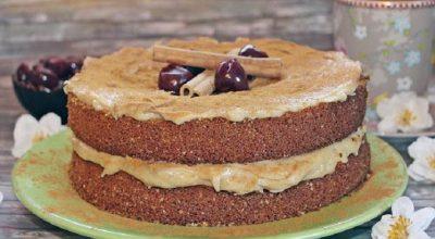 6 receitas de bolo indiano para uma sobremesa bem aromática