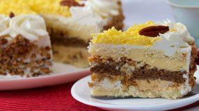 6 receitas de bolo Marta Rocha para uma festa de aniversário clássica