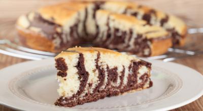 12 receitas de bolo mesclado fofinho para o café da tarde perfeito