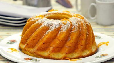 12 receitas de bolo na airfryer para quem gosta de receitas práticas