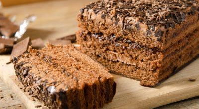 13 receitas de bolo pão de mel que vão surpreender todo mundo