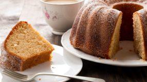 10 receitas de bolo para café da tarde com sabor da casa da vovó