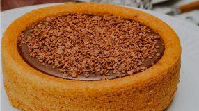 7 receitas de bolo piscina de cenoura perfeitas para quem ama cobertura