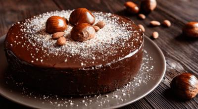 10 receitas de bolo piscina de chocolate para quem ama um doce diferente