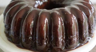 18 receitas de bolo pudim que vão deixar qualquer um salivando