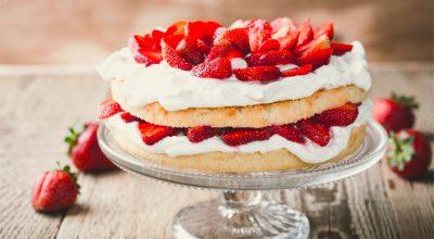 50 receitas de bolo recheado que são dignas de um mestre da confeitaria