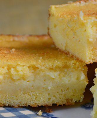 15 receitas de bolo sem fermento que crescem mesmo assim