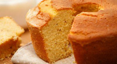 30 receitas de bolo sem glúten que vão te surpreender com o sabor