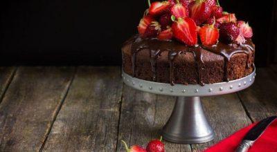 42 receitas de bolo sem ovo para você fugir da proteína animal