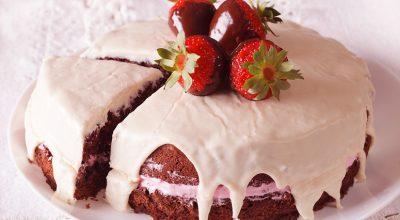 10 receitas de bolo sensação para uma sobremesa gostosa e diferente