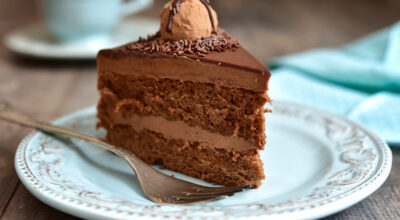 18 receitas de bolo trufado que prometem conquistar seu coração