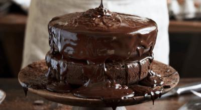 16 receitas de bolo tsunami que são uma explosão de sabores