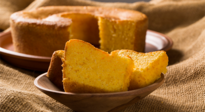 46 receitas de bolo vegano que merecem fazer parte do seu dia a dia