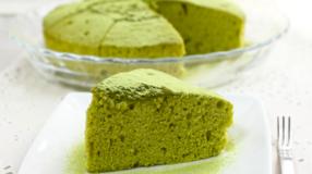 10 receitas de bolo verde que vão colorir e adoçar a sua vida
