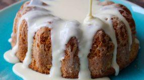 10 receitas de bolo vulcão de leite Ninho para uma bela surpresa