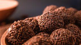 7 receitas de brigadeiro belga para quem ama um doce mais sofisticado