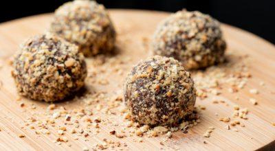 11 receitas de brigadeiro de batata doce para um docinho mais saudável