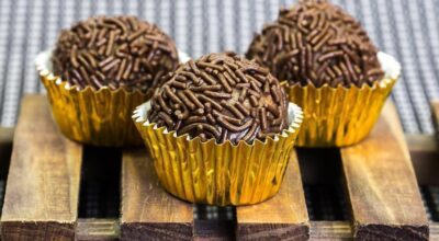 4 receitas de brigadeiro de chuchu para matar a vontade de comer doce