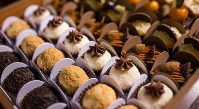 22 receitas de brigadeiro gourmet sofisticados e muito gostosos