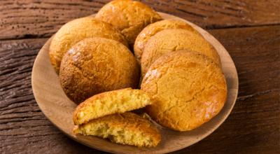 8 receitas de broa de milho perfeitas para compor um lanche saboroso