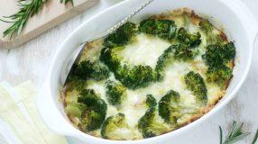 8 receitas de brócolis com molho branco para um prato rápido e gostoso