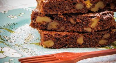 45 receitas de brownie que vão te deixar com água na boca