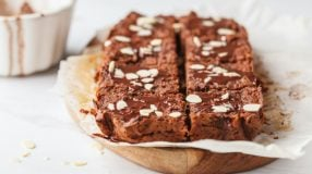 10 receitas de brownie de batata-doce para uma sobremesa fitness