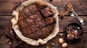 15 receitas de brownie low carb para manter a dieta em dia