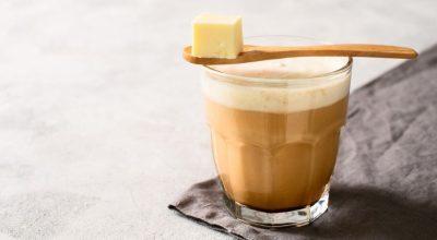 12 receitas de bulletproof coffee que vão turbinar seu desjejum