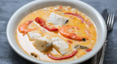 12 receitas de cação ao molho para comer um peixe suculento e cremoso