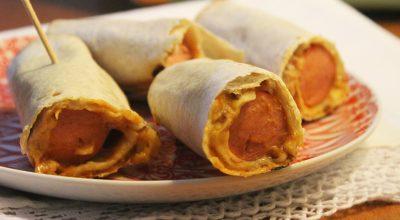 14 receitas de cachorro-quente de forno para um lanche sem erro