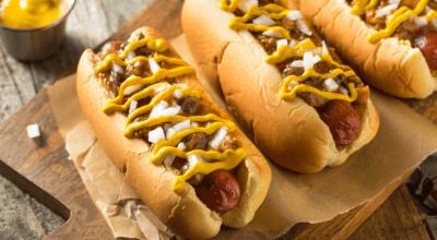 10 receitas de cachorro quente simples para fazer um lanche saboroso