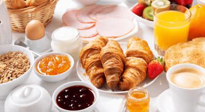 12 receitas incríveis para fazer o melhor café da manhã para o Dia das Mães