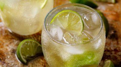 10 receitas de caipirinha de cerveja para inovar no happy hour