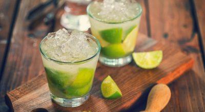 18 receitas de caipiroska – as caipirinhas feitas com vodka