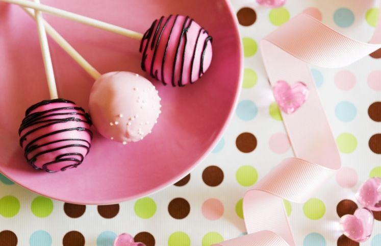 13 receitas de cake pop que vão encantar a criançada