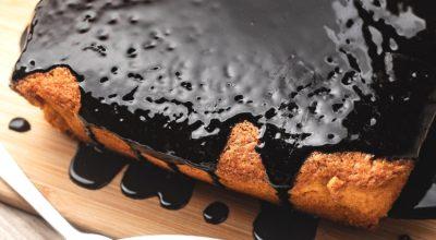 11 receitas de calda de chocolate para bolo de cenoura que são incríveis
