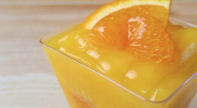 7 receitas de calda de laranja que vão deixar sua vida mais doce