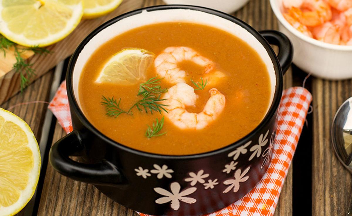 10 receitas de caldo de camarão que merecem uma atenção especial