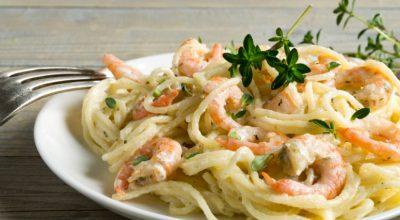 18 receitas de camarão com Catupiry simplesmente irresistíveis