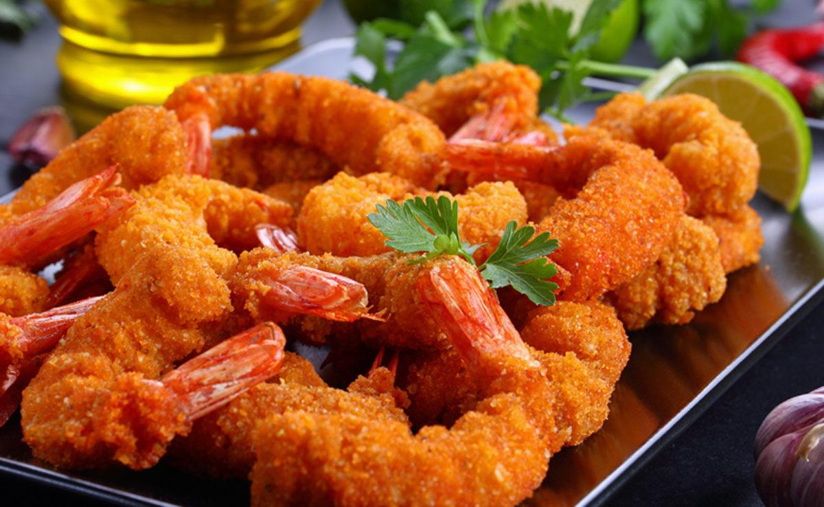 14 Receitas De Camarao Frito Que Vao Trazer O Sabor Do Mar Para Sua Mesa