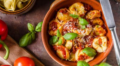 7 receitas de capeletti de carne para variar o cardápio de massas