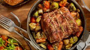 42 receitas de carne assada para surpreender no almoço de família